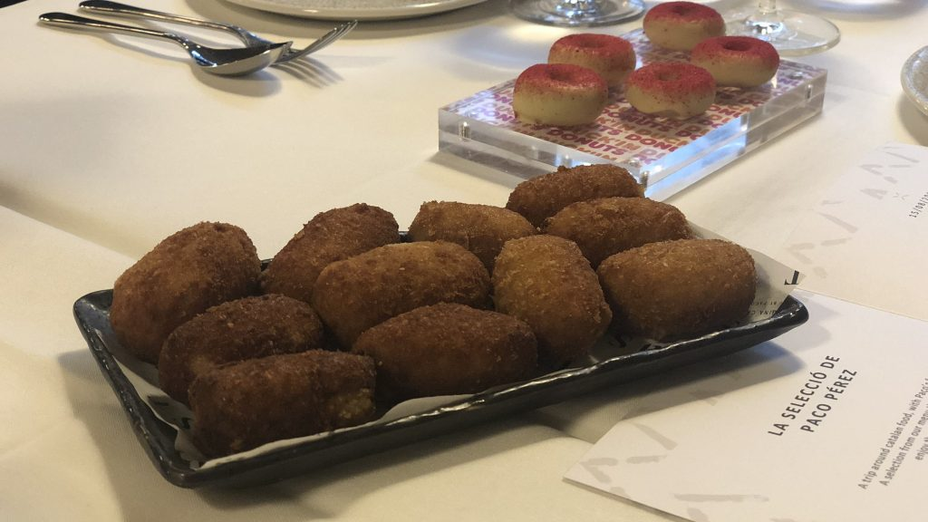 Tast-Catala-Croquettas-on-a-plate