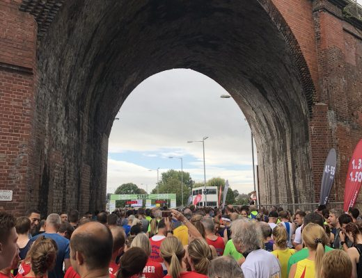 start-line-of-worcester-city-10k