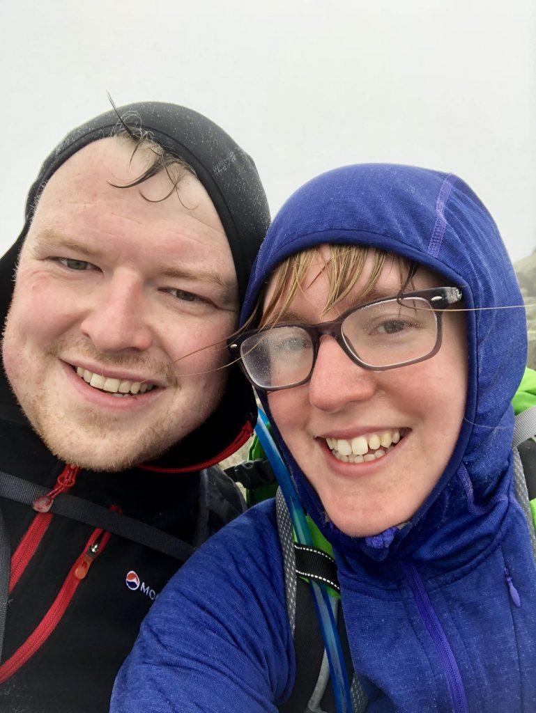 5 Happy Things - Hiking Again